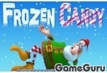 Игра Замороженные конфеты