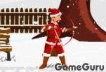 Рождественский лучник