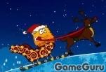Игра Рождественское путешествие