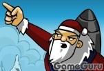 Игра Рокетный Санта