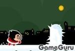 Игра Пробы на Санта Клауса
