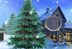 Игра Празднование рождества