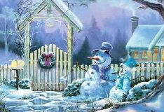 Игра Рождество-2011