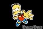 Игра Барт Симпсон: побег с острова