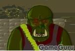 Игра Зеленокожий солдат