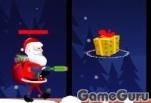 Игра Счастливого рождества