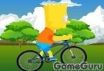 Игра Велосипед Барта