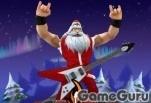 Игра Санта рок звезда 4