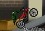 Игра Экстримальный мотоциклист