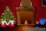 Игра Побег с рождественской вечеринки