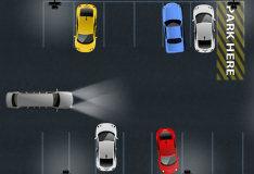 Игра Припаркуй мой лимузин