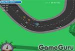 Игра Мото гонщик