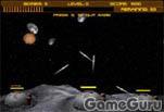 Игра Ракетный удар