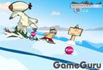 Игра Снежная Академия