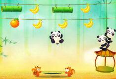 Игра Прыжок панды