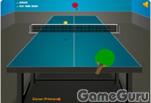 Игра Настольный теннис 3