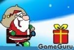 Игра Вперед Санта