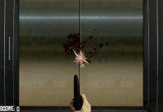 Игра Лифт смерти