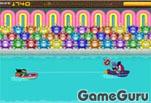 Игра Радужная обезьянка