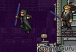 Игра Матрица- Столпотворение