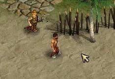 Игра Остров короля