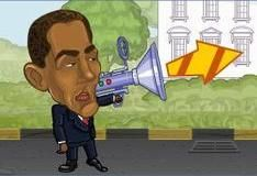 Игра Президентские бои 2008