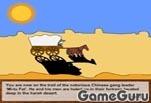 Игра Ковбой и китаец