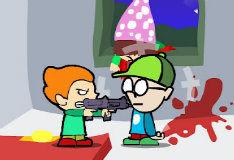 Игра Вечеринка на день рождения