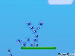Игра Пиксели