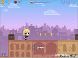 Игра Приближается землетрясение