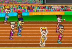 Игра Олимпийские игры