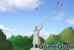 Игра Проклятые птицы