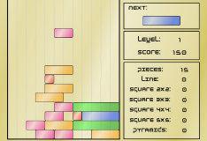 Игра Пирамиды