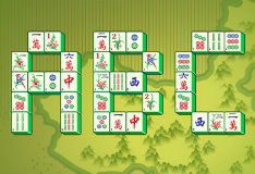 Империя маджонг