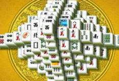 Игра Башня маджонг