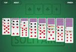 Играть бесплатно в Игра пасьянс