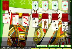 Игра Игра Элитный пасьянс