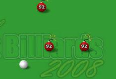 Игра Подрывной бильярд 2008