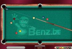 Игра 2 бильярда
