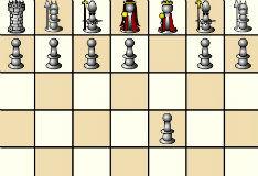 Шахматы Кейси
