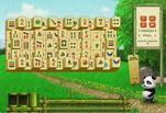 играйте в Маджонг Панды