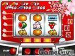Игра Японские автоматы