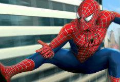 Игра Человек паук 3