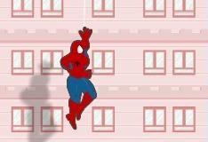 Игра Удивительный человек-паук