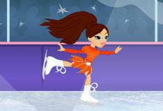 Игра Ледяные чемпионы