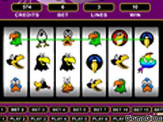 Игра Птицы будущего