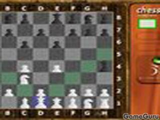 Игра Шахматы жак