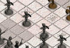 Шахматы китайскиe
