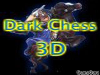 Игра Темные 3D Chess