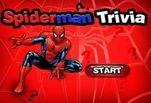 Человек паук Тривиа